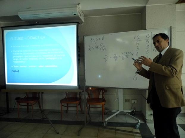Enseñanza de las Matemáticas: La Visión del Profesorla Didáctica para Generar Cambios Sustanciales