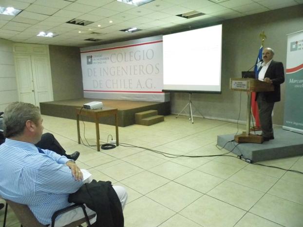Modificación en el Registro de Revisores Estructurales y el Registro de Inspectores Técnicos