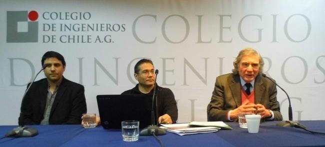 """Seminario """"Cómo el Cerebro Determina lo que Aprendemos, y Cómo lo que aprendemos modifica nuestro cerebro"""", presentado por el Dr. Eugenio Rodríguez y el Dr. Paulo Barraza"""