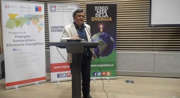 MES DE LA ENERGÍA: Seminario Políticas Públicas Energéticas