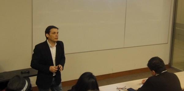 Charla Lean Services: Cómo diseñar y gestionar servicios de excelencia
