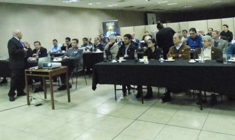 """Seminario """"SRTM1 y Radio Mobile"""""""