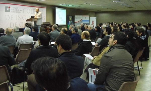 """MES DE LA ENERGÍA: """"Desarrollo Sistema Eléctrico"""""""