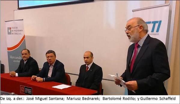 Productividad en Chile: ¿Desafío o Cambio de Mentalidad?