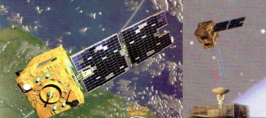 Visita al Grupo de Operaciones Espaciales