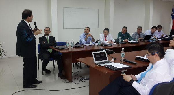XXVIII Asamblea de CONDEFI en la UNAP