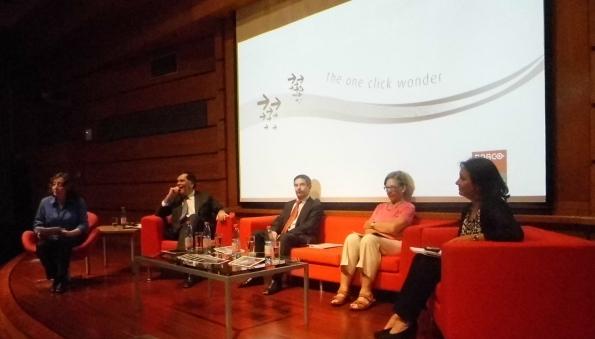 """Panel: """"Desafíos actuales para la docencia en Ingeniería y Ciencias"""""""