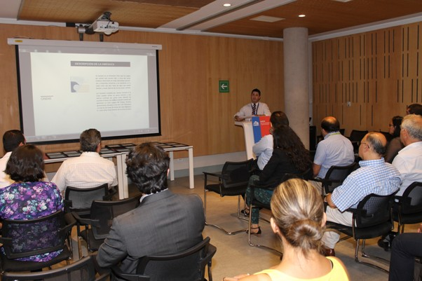 Colegio de Ingenieros participó en Manual de Recomendaciones para la Preparación y Respuesta ante Tsunamis