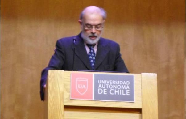 """Seminario """"Pedagogía en Ingeniería en Universidades Chilenas"""""""