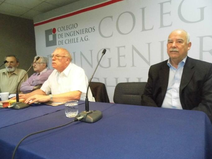 "Mesa Redonda: ""China ¿Oportunidad o amenaza para América Latina?"
