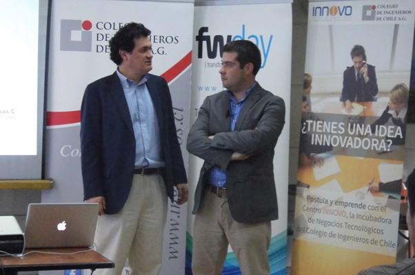 """FW: """"TI de alta sofisticación para grandes negocios"""""""