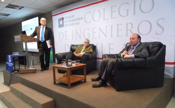 La Economía chilena se agripa