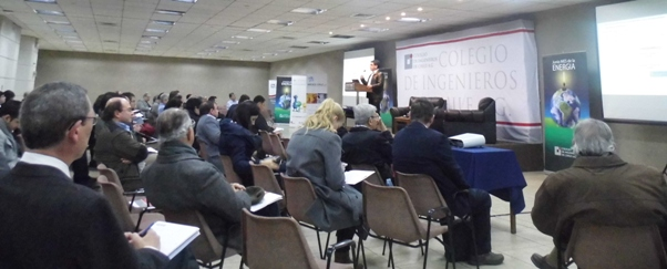 Matriz energética nacional define proyectos e integración con las comunidades.