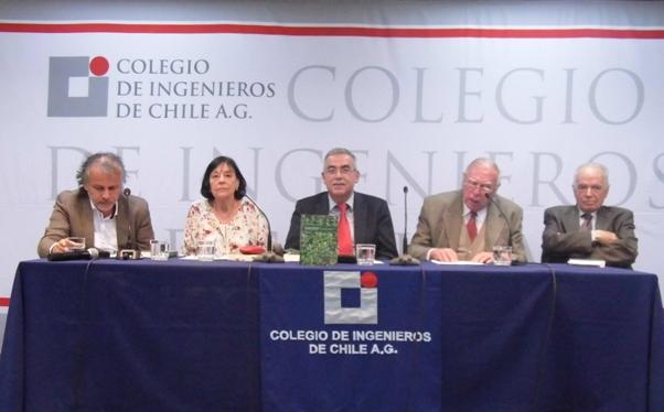 """Lanzamiento del Libro """"Plantas Medicinales y Medina Natural: Conversaciones con el ingeniero Roberto Williams Benavente"""""""