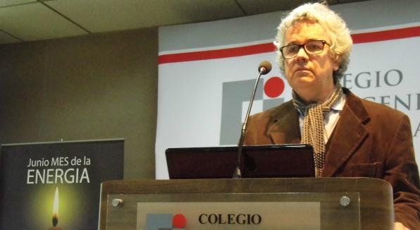 """Seminario """"Energía Sustentable"""" hace un llamado a la participación ciudadana para los proyectos energéticos."""